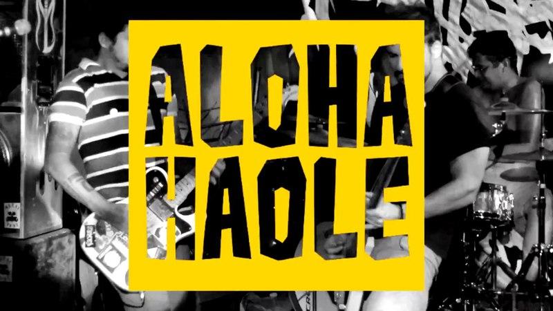 ALOHA HAOLE @ Dama da Noite Pub (Timon-MA)