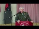 Генерал Виктор Соболев Страну загнали в тупик Владивосток 18 02 18