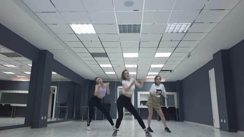Blackpink _ dance break