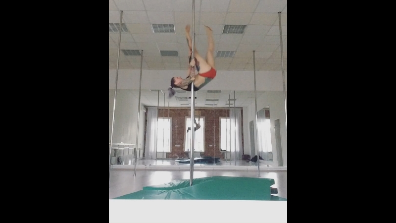 Free legs