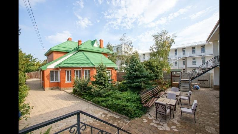 Купить дом у моря в Крыму, пгт Николаевка, Ленинградский переулок