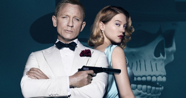 Несколько звёзд «007: Спектр» вернутся в «Бонде 25»