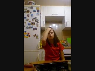 Варвара Сорокина - Live