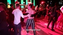 Sergey Vladimirovich and Alexandra Ilie Salsa Dancing at Berlin Salsacongress 2018, Sun 07.10.2018