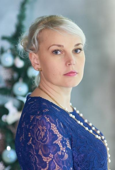 Татьяна Логовская