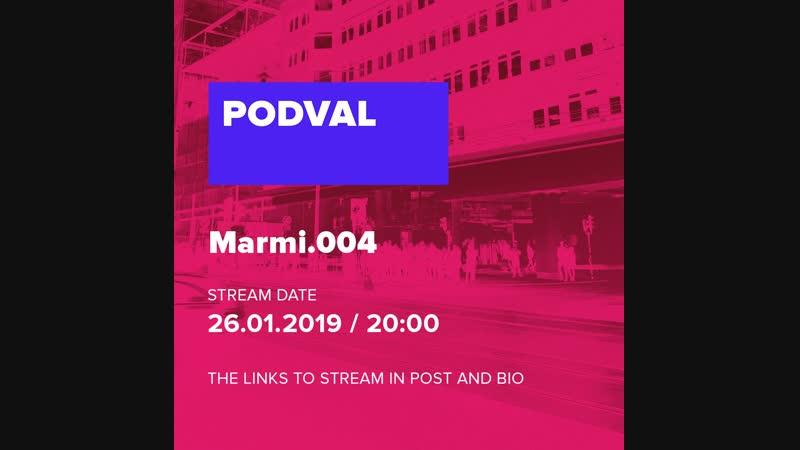 PODVAL.004 - Marmi