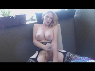 HC_WebCam_Shemale_Big Breasts