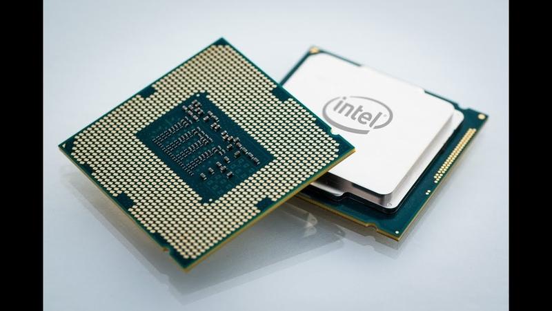 Скальпирование процессора Intel i7 4790k - устранение перегрева