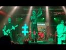 Marilyn Manson Personal Jesus Rock tribute Kaliningrad 7 04 18