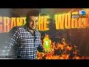 🔴 Выживание в Minecraft Grant The World Часть 7