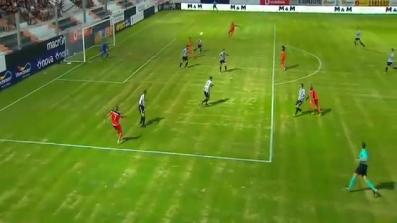 OFI Crete 1 - 3 PAOK All Goals and Highlights {15_09_2018}