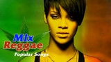 Best Reggae Music Hits 2018 - Best Reggae Mix Of Popular Songs 2018