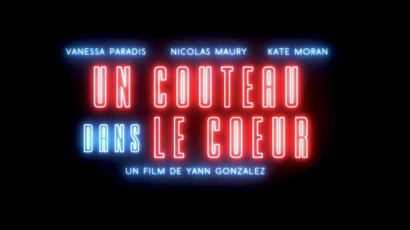 UN COUTEAU DANS LE COEUR (2018) Streaming français