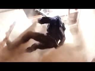 Fbi swat raid meme