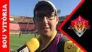 Reinaldo Oliveira sobre Andrigo Victor Ramos Renato Cajá possível saída de Neilton e renovações
