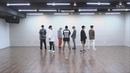 CHOREOGRAPHY BTS 방탄소년단 IDOL Dance Practice