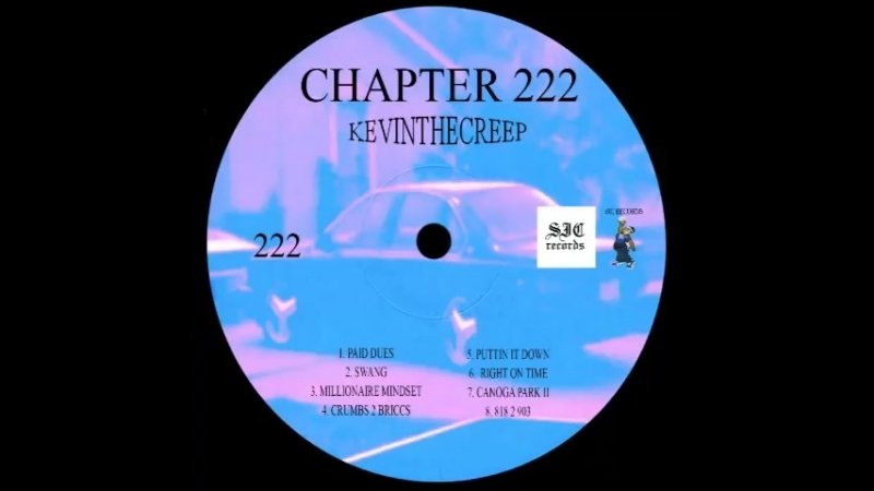 KEVINTHECREEP - TRACK 2 CHAPTER 222 PREVIEW