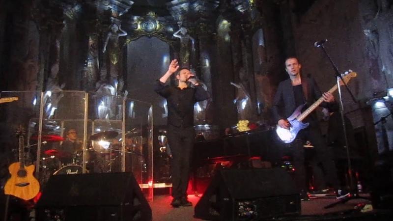 Я так хочу, Океан Ельзи с оркестром, Вильнюс 20.12.2018
