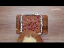 Запеканка с фаршем и рисом Рецепты от Со Вкусом