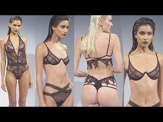 Sexy Models/LINGERIE FASHION SHOW/ПОКАЗ НИЖНЕГО БЕЛЬЯ/microbikini/hot girl/bikini body 2019