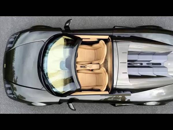 Noble M600 Speedster 650 hp