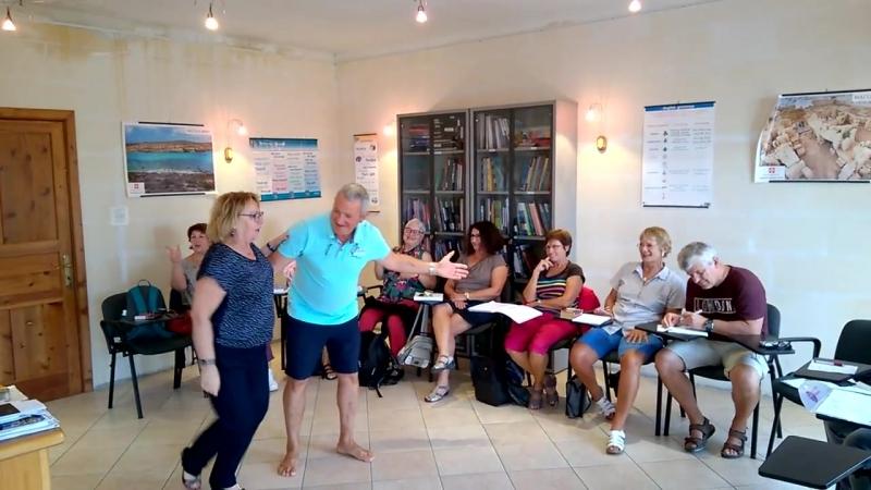 Группы Английского для самых взрослых 50 в Gateway School of English (GSE Malta)