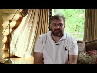 Михаил Пореченков - обращение к подписчикам НТВ | Развлекательное