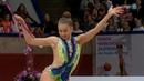 Anastasia Salos - Clubs Final - GP Moscow 2019