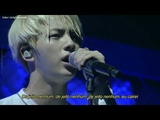 LIVE BTS - House of cards - Legendado PT-BR