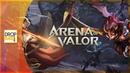 First Look: 'Arena of Valor' (Nintendo Switch) -- Beginner Tips/Walkthrough!