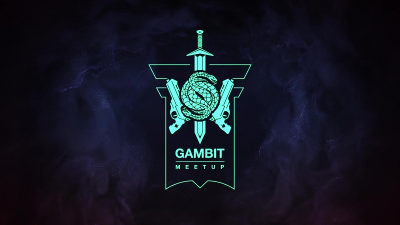 Gambit meetup x rem.engine