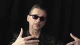 Depeche Mode - Interview with Dave Gahan (на русском)