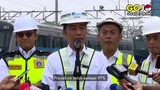 MRT Jakarta Selesai Awal 2019 - MRT Done At The Beginning 2019
