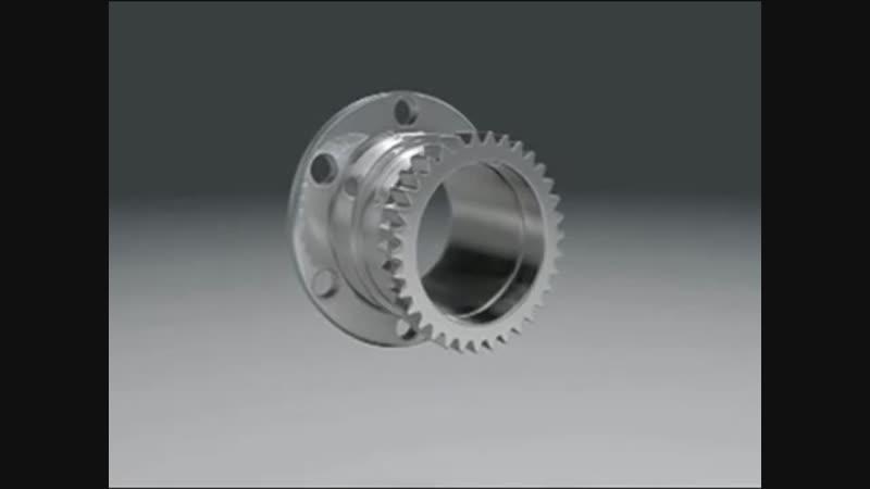Работа и устройство роторного двигателя
