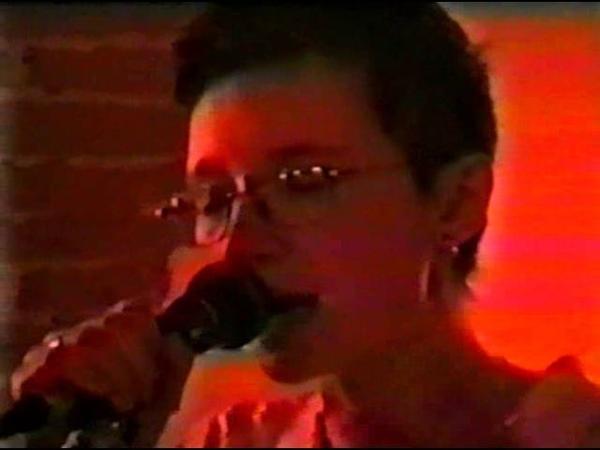 Ночные Снайперы в клубе Достоевский (СПб, 1998)