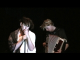 PATRICK WOLF - Live In Pal