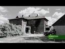 Аварийный дом по улице Декабристов 09 08 18
