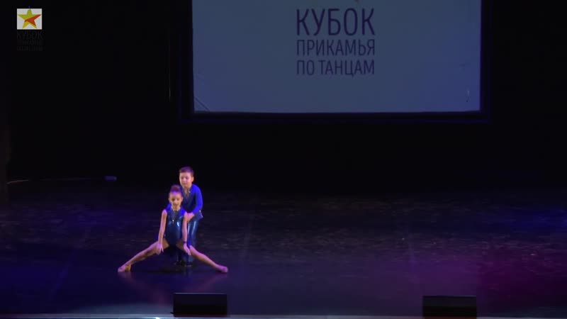 2Dance г.Екатеринбург (Артём и Лина)