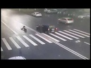 Наезд на пешехода в Чебоксарах 15.10.2018
