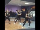 Zumba fitness 🔥