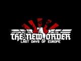 The New Order Last Days of Europe - Video Development Diary II Ostland