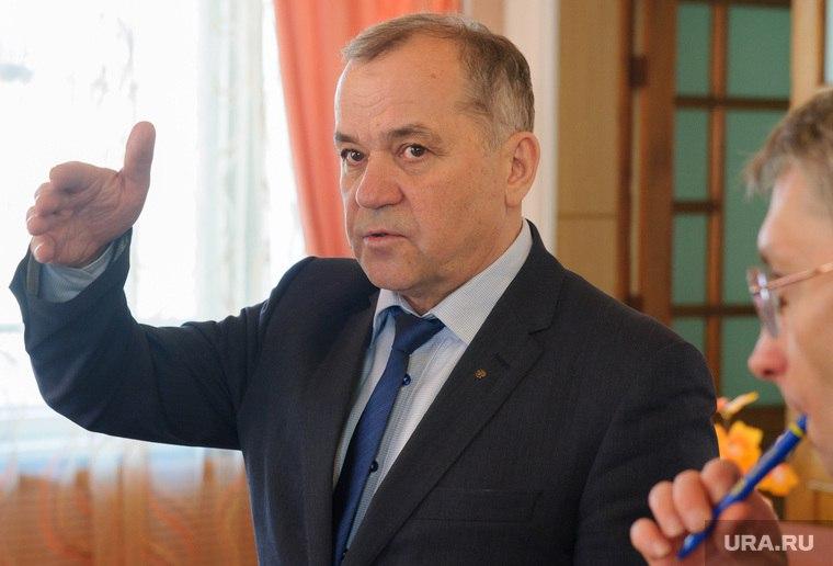 Машков может стать главой Калининграда