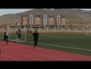 Семенова Анна забег на 200 м. 31, 89.
