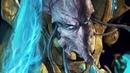 StarCraft История Адуна Adun