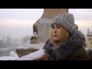 История Снежаны Анохиной
