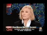 Kim Novak Talks About Marilyn Monroe &amp Frank Sinatra