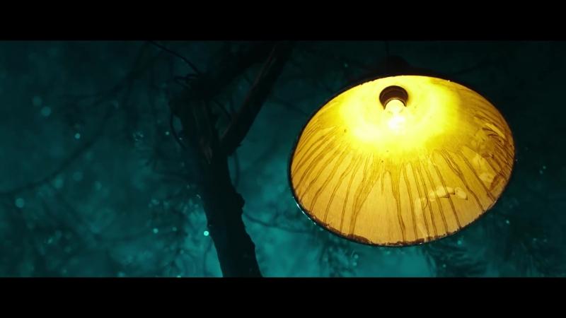 Снилось, как люблю (OST «Русалка. Озеро мертвых»). Music Video