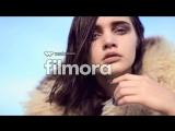 Nastya Freya Alex Pierce - Лети ( Remix ) Video