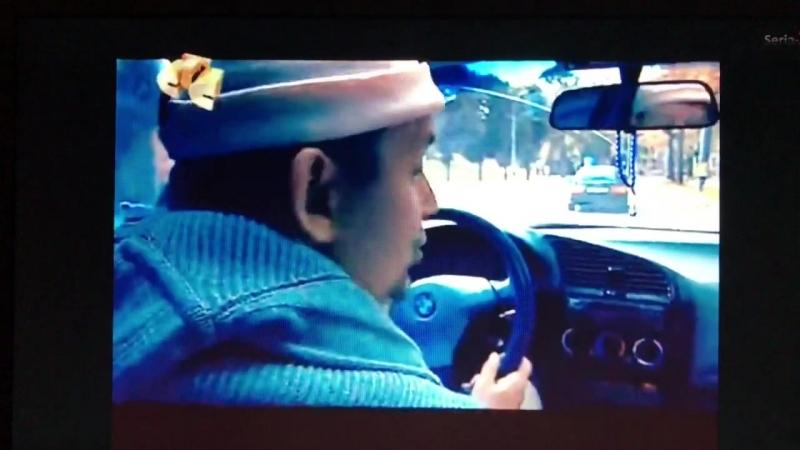Дмитрий Марьянов в фильме « Свадьба Барби» 2005г