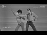 Sai ballare? Lola Falana, Adriano Celentano (1973)